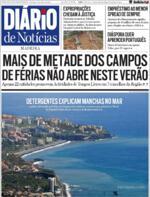 Diário de Notícias da Madeira - 2021-07-04