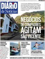Diário de Notícias da Madeira - 2021-07-05
