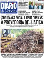 Diário de Notícias da Madeira - 2021-07-06