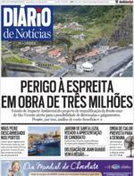 Diário de Notícias da Madeira - 2021-07-07