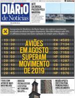 Diário de Notícias da Madeira - 2021-07-08