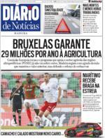 Diário de Notícias da Madeira - 2021-07-09