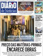Diário de Notícias da Madeira - 2021-07-10