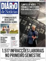 Diário de Notícias da Madeira - 2021-07-11