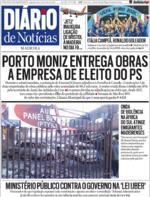 Diário de Notícias da Madeira - 2021-07-12