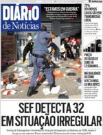 Diário de Notícias da Madeira - 2021-07-13