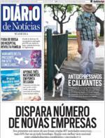 Diário de Notícias da Madeira - 2021-07-14