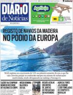 Diário de Notícias da Madeira - 2021-07-15