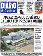 Diário de Notícias da Madeira - 2021-07-16