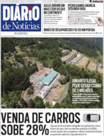 Diário de Notícias da Madeira - 2021-07-17