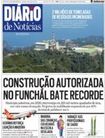 Diário de Notícias da Madeira - 2021-07-18