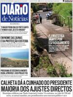 Diário de Notícias da Madeira - 2021-07-19