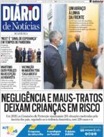 Diário de Notícias da Madeira - 2021-07-20