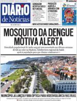 Diário de Notícias da Madeira - 2021-07-23