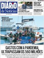 Diário de Notícias da Madeira - 2021-07-25