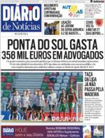 Diário de Notícias da Madeira - 2021-07-26