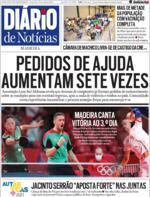 Diário de Notícias da Madeira - 2021-07-27