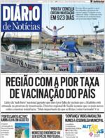 Diário de Notícias da Madeira - 2021-07-28