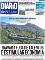 Diário de Notícias da Madeira - 2021-07-29
