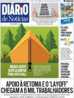 Diário de Notícias da Madeira - 2021-07-30