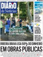 Diário de Notícias da Madeira - 2021-08-02