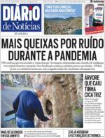 Diário de Notícias da Madeira - 2021-08-03
