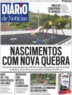 Diário de Notícias da Madeira - 2021-08-04