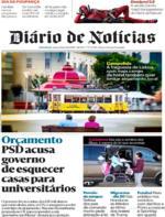 Diário de Notícias - 2018-10-31