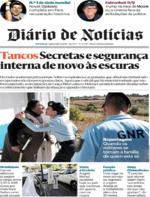 Diário de Notícias - 2018-11-01