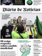 Diário de Notícias - 2018-11-02