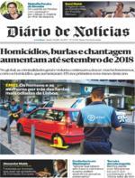 Diário de Notícias - 2018-11-03