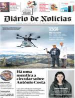 Diário de Notícias - 2018-11-04
