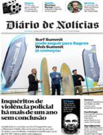 Diário de Notícias - 2018-11-05
