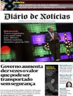 Diário de Notícias - 2018-11-06