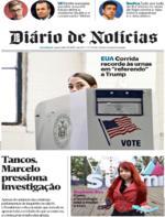 Diário de Notícias - 2018-11-07