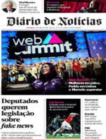 Diário de Notícias - 2018-11-09