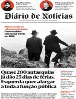 Diário de Notícias - 2018-11-10