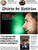 Diário de Notícias - 2018-11-13