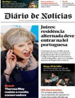 Diário de Notícias - 2018-11-16