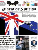 Diário de Notícias - 2018-11-18