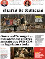 Diário de Notícias - 2018-11-19