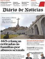 Diário de Notícias - 2018-11-20