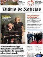 Diário de Notícias - 2018-11-22