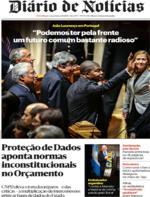 Diário de Notícias - 2018-11-23