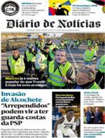 Diário de Notícias - 2018-11-24