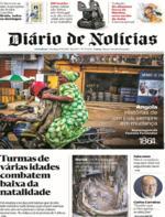 Diário de Notícias - 2018-11-25