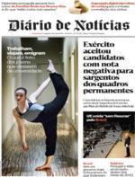 Diário de Notícias - 2018-11-26
