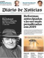 Diário de Notícias - 2018-11-27