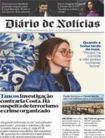 Diário de Notícias - 2018-11-28