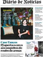 Diário de Notícias - 2018-12-01